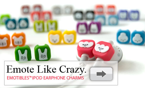 Earbud Charms